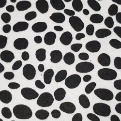 Dalmatian Felt