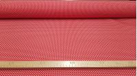 Tela Popelín Lunares Pequeños - Tela fina de popelíncon dibujos de topos pequeños de 2mm de diámetro en varios colores a elegir. La tela mide 160cm de ancho y su composición 70% poliester –30% algodón