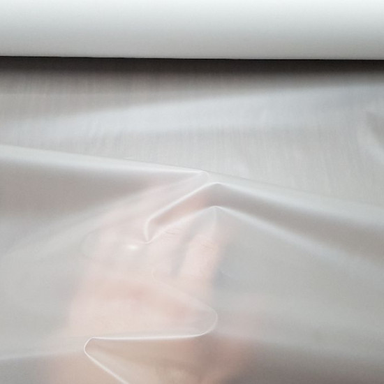 Food Grade EVA fabric - Plastic for food use, ideal for making bags of Boc & Roll type sandwiches, snack bags … It is a translucent plastic, free of toxins, BPA and phthalates. In the photo you can see in detail the technical data sheet of