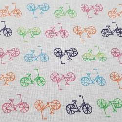 Cotton Bicycles Colors