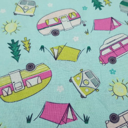 Cotton Summer Camping