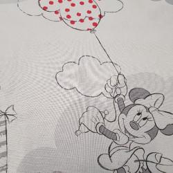 Cotton Disney Mickey Minnie Kites