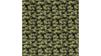 Cotton Camouflage 15798 fabric - Cotton poplin fabric with camouflage style pattern in various colors to choose from. The fabric is 140cm wide and its composition is 100% cotton.