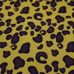 Cotton Animal Print