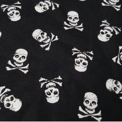 Cotton Pirate Skulls