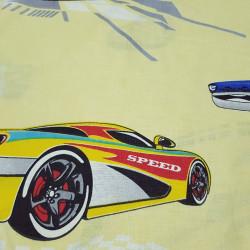Cotton Cars Racing