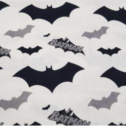 Cotton Batman Bats