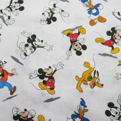 Cotton Disney Classic Characters C