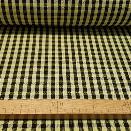 Tela 160cm - Tela tradicional de pañuelo fardero (Farcell) en ancho de 160cm. La composición de la tela es 85% algodón - 15% poliester