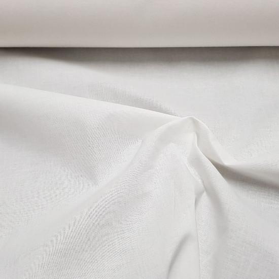 Tela Popelín Hidrófugo Algodón - Tela de algodón tipo popelín con acabado hidrófugo y antibacteriano. Ideal para la confección de mascarillas higiénicas. Esta tela de fabricación nacional es apta para uso sanitario y ha sido testado bajo las normas