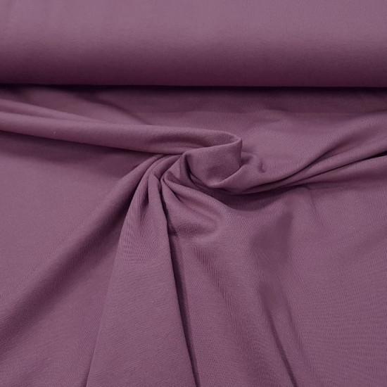 Tela Punto Sudadera French Terry Liso - Tela de punto sudadera French Terry en colores lisos. Ideal para entretiempo primavera / verano. La tela mide 160cm de ancho y su composición 90% algodón - 10% elastán