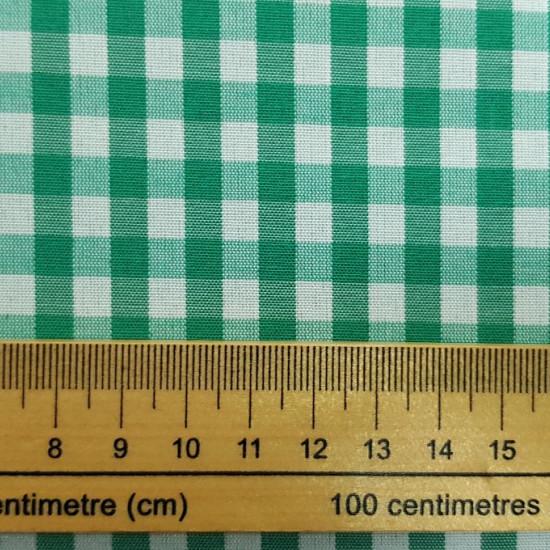 Vichy Cuadros Grandes 6.5mm