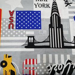 Canvas Love New York