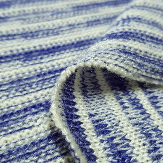 Fabric Weekly Store Offer fabric - Fabrics on weekly offer that we exhibit in our physical fabric store. Week of 11/11/2019: Knitted Fabrics at € 4 / meter - 140 / 150cm wide - 100% acrylic