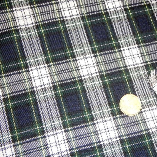 Viella Cuadro Escocés