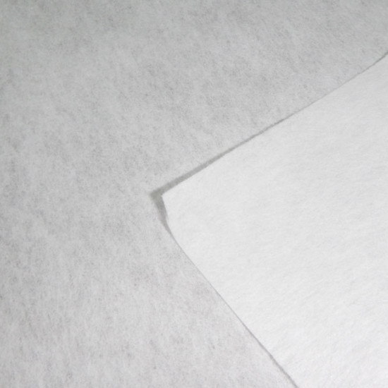 Tela Entretela Papel - Entretela de papel. No pega y es ideal para Patchwork y bordados.
