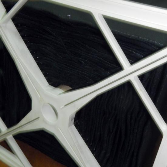 Tela Terciopelo Algodón - Tejido de terciopelo 100% algodón. Tejido de muy alta calidad. Se utiliza para tapicerías, telones y cortinas para escenarios, eventos religiosos,…
