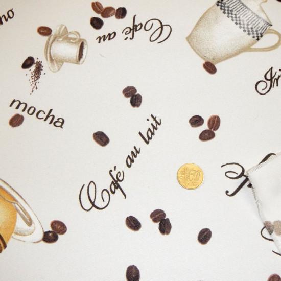 Mantelería Café