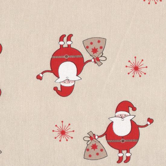 Mantelería Navidad Lino