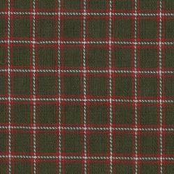 Viella Checkered Green White Red